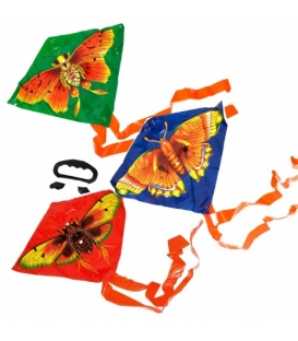 Šarkan motýle 27x33cm