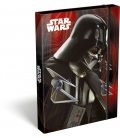 BOX A4 S GUMOU STAR WARS, ROGUE ONE, VADER