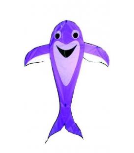Šarkan delfín 120x158cm