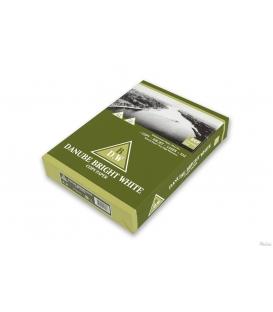 Kopírovací papier A4 80 g DANUBE BRIGHT WHITE 500 hárkov