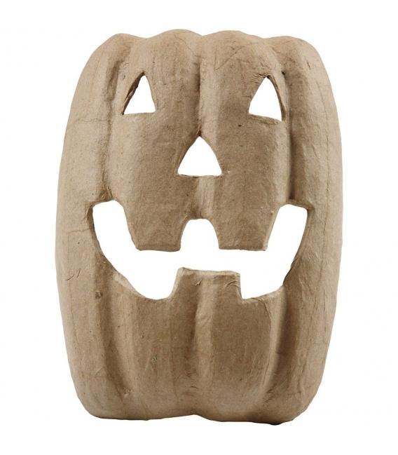 Maska na Halloween - dozdob si sám!
