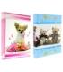 Fotoalbum LOVELY a CANDY na 200 ks fotografií 10 cm x 15 cm