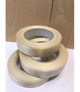 Páska lepiaca filamentová 25mm x 50m