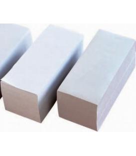 Biele 80 listové čašnícke účtenky 7 x 14,8 cm., 1ks