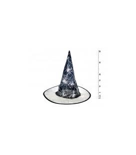 Maska - čarodejnícky klobúk