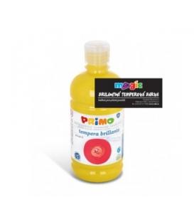 Temperová farba MAGIC citrónovžltá  500 ml