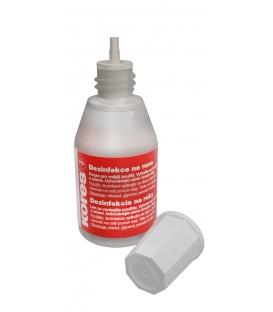 DEZINFEKCIA NA RUKY 28 ml