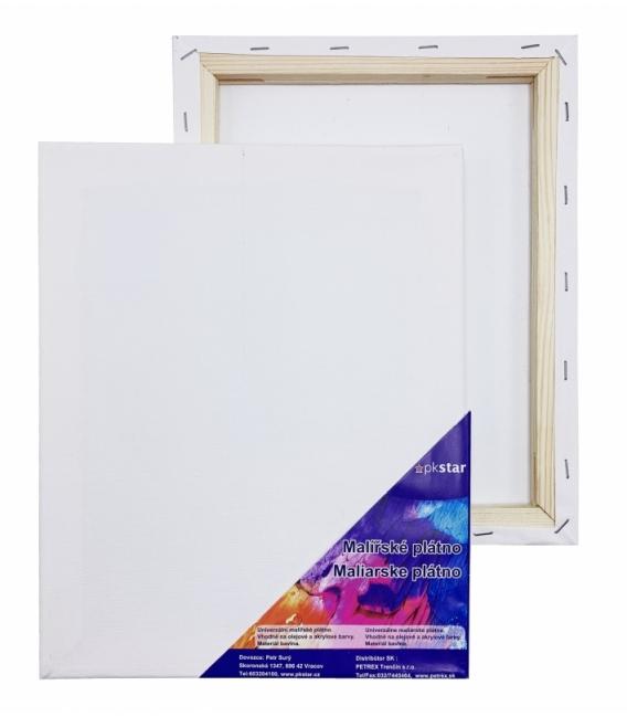 Maliarske plátno 18 x 24 cm