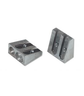 Strúhadlo kovové dvojité KIN 909500077