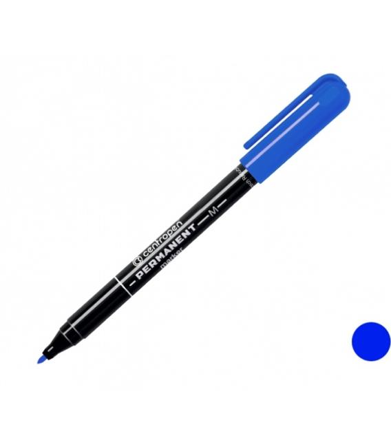 Popisovač 2846 modrý permanent