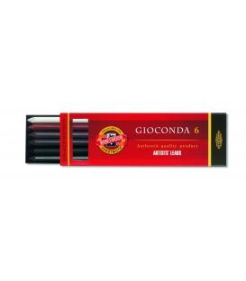Tuha 4869 3PK/6 GIOCONDA