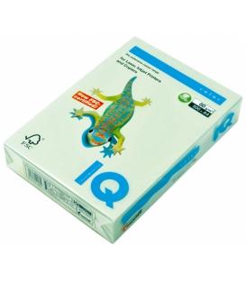Kopír. papier A3 IQ pastel. GN ZELENÁ 80g, 500 hárkov