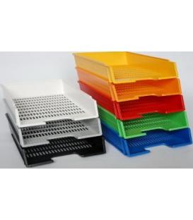 Kancelársky box (zásuvka) CH sivý