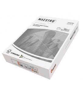 Kopír. papier MAESTRO Triotec extra A4 80g