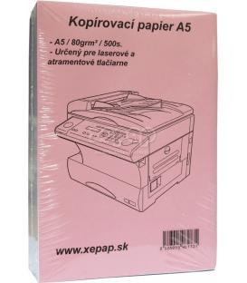 Kopírovací papier A5 Standard 80g, 500 hárkov