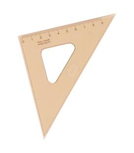 Trojuholník 45/113 dymový, 745 399