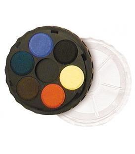 Vodové farby KIN 171 501