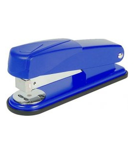 Zošívačka RON 707 modrá