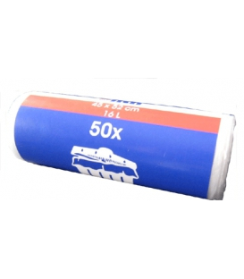 Vrecia 450 x 520 / 0,008 mm, 50 ks