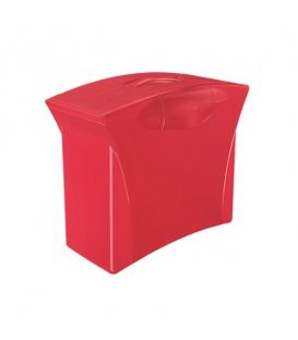 Zásobník Europost Vivida 623964 červený