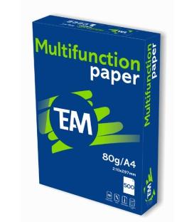 Kopír. papier TEAM A4 80g