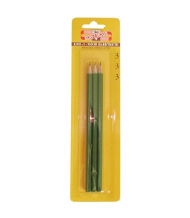 Ceruzka 1703/3 3 Alpha