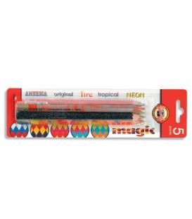 Farbičky 3406/5 Magic