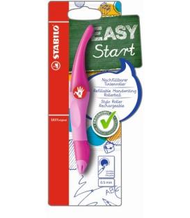 Pero Easy Original Start pre pravákov - ružové v BL