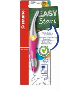 Pero Easy Original Start pre ľavákov - ružové metalické v BL