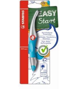 Pero Easy Original Start pre pravákov - modré metalické v BL