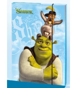 Box A5 Shrek 3 s gumou