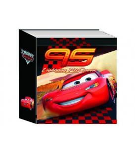 Fotoalbum Cars 23 x 23 cm