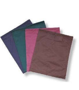 Vrecko na prezúvky jednofarebné