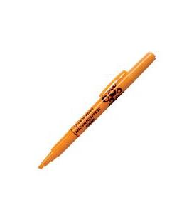 Zvýrazňovač SHINE 8732 oranžový 1,0 - 4,0 mm