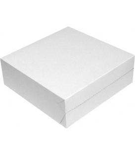 Tortové krabice 28 x 28 x 10 cm