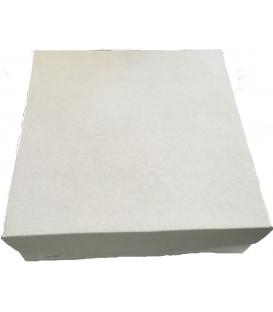 Tortová krabica pevná (vlnitá lepenka) 28x28x10cm