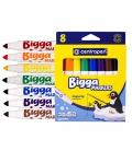 Bigga Markers popisovače pre deti 7650/8