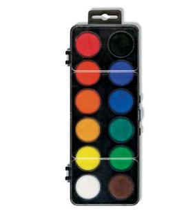 Vodové farby KIN 172 511