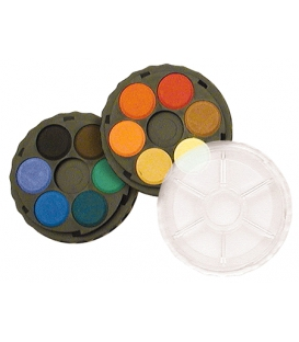 Vodové farby KIN 171 503