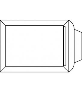 Obálka A4 priestorová