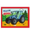 Maľovanka A5 Traktor Michal