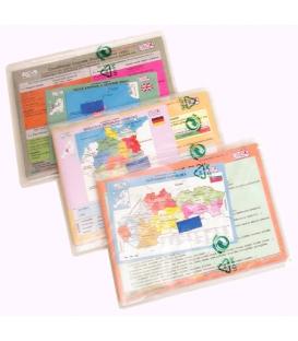 Súbor kartičiek z angličtiny