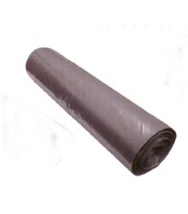 Vrecia na odpad 120 lit. 700 x 1100 mm / 0,03 mm, 25 ks čierne