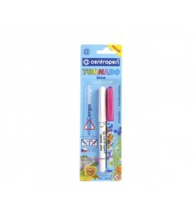 Roller 2675/2 TORNADO BLUE + zmizík