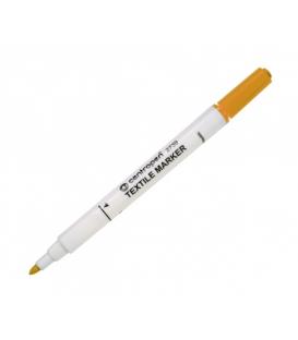 Značkovač 2739 oranžový TEXTILE