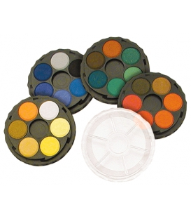 Vodové farby KIN 171 506