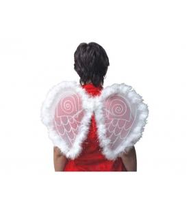 Maska - anjelske krídla