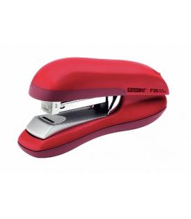 Zošívačka RAPID Fashion F30  červená s plochým zošívaním