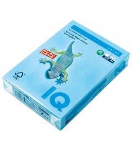 Kopír. papier A3 IQ pastel. MB30 STREDNE MODRÁ 80g, 500 hárkov