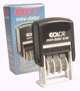 COLOP mini dater S120